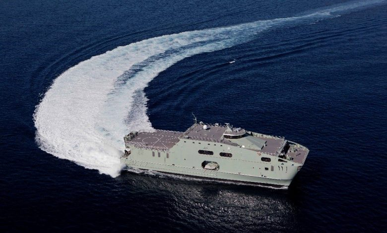 Photo of AML3D executes contract with Austal to provide AM solutions for maritime defense applications