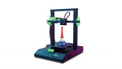 Photo of Move over Ender 3, the LABISTS ET4 3D printer offers even more for $250