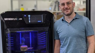 Photo of Inhaler specialist Syqe Medical purchases Stratasys' new J55 3D printer
