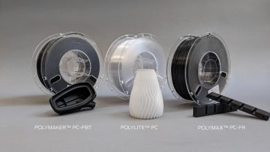 Photo of Polymaker qualifies industrial PC materials for MakerBot LABS Experimental Extruder