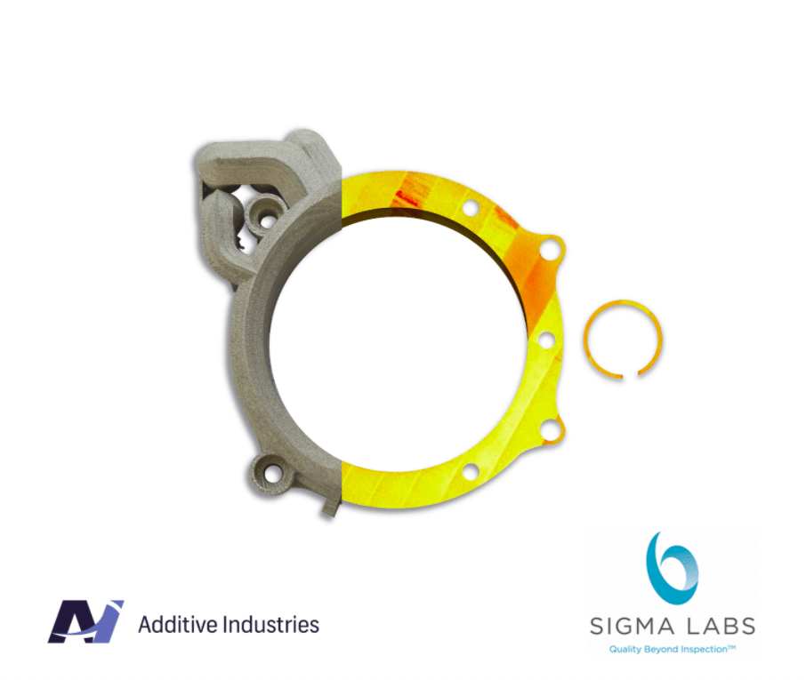 Sigma Labs Additive Industries