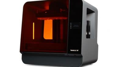 Photo of Form 3BL: Formlabs introduces large-format dental 3D printer
