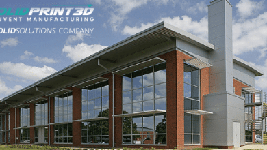 Photo of Massivit 3D adds UK-based Solid Print3D to reseller network
