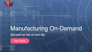Photo of Meet Make, a San Fran-based digital manufacturing platform