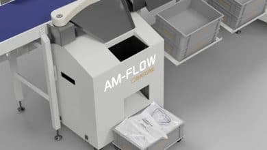 Photo of AM-Flow presents AM-BAGGING solution at Formnext Connect