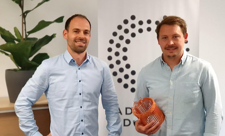 Photo of Additive Drives GmbH secures €1.5M seed investment from AM Ventures