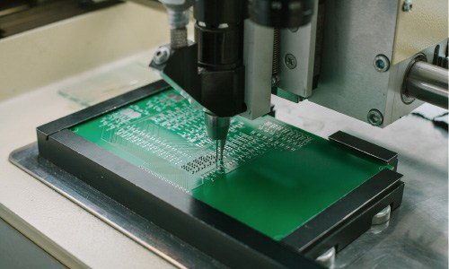 5N Plus's solder powders in type 5 to type 10 sizing (1 to 25 microns).