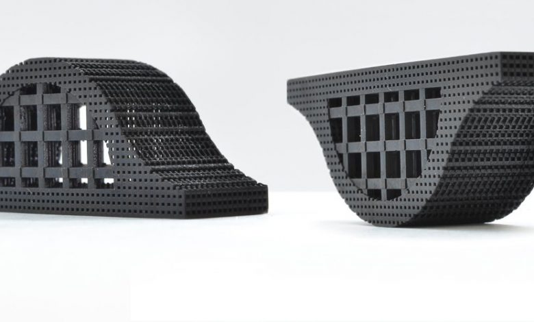 Photo of Novel process by HRL Laboratories creates 3D printed ceramic matrix composites