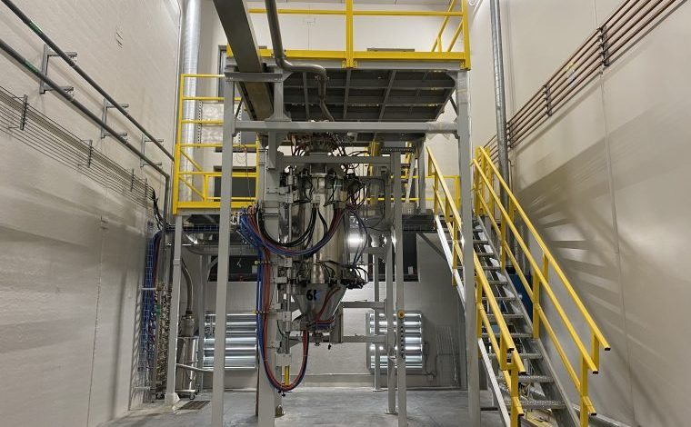 6K's UniMelt microwave plasma is the first-of-its-kind process with the unique ability to convert recycled feedstocks into premium AM-ready metal powder