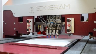 Photo of 3DCERAM's hybrid capability for ceramic AM unlocks new electronics applications