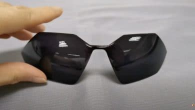Photo of Kings 3D does it again with SLA 3D printed sunglass lenses
