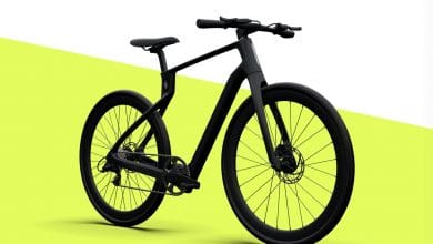 Photo of Superstrata store opens for custom 3D printed carbon fiber bikes
