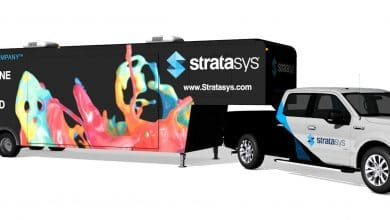 Photo of Stratasys goes on a tour through American industrial midwest