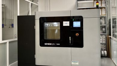 The Stratasys F900 3D Printer will enable 3DnA to expand its production capabilities and address the needs of new markets in transportation