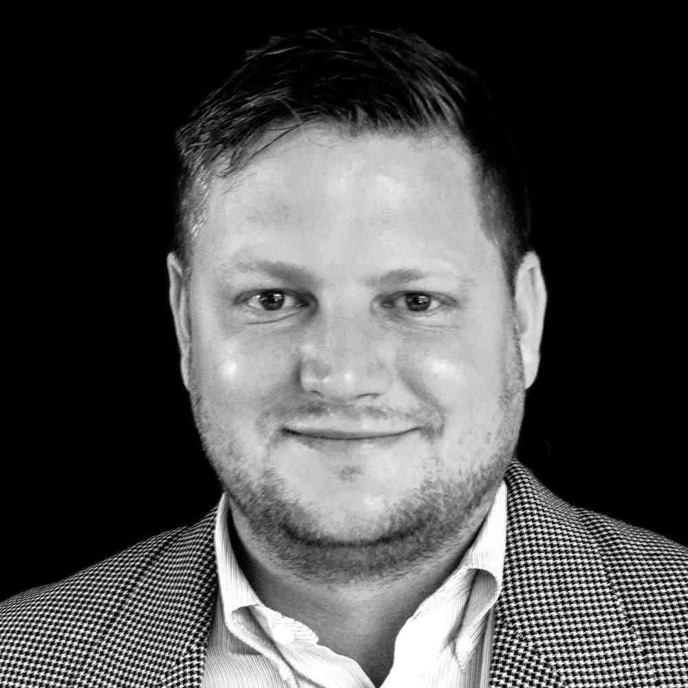 Trent Allen is the new CEO at Tethon 3D