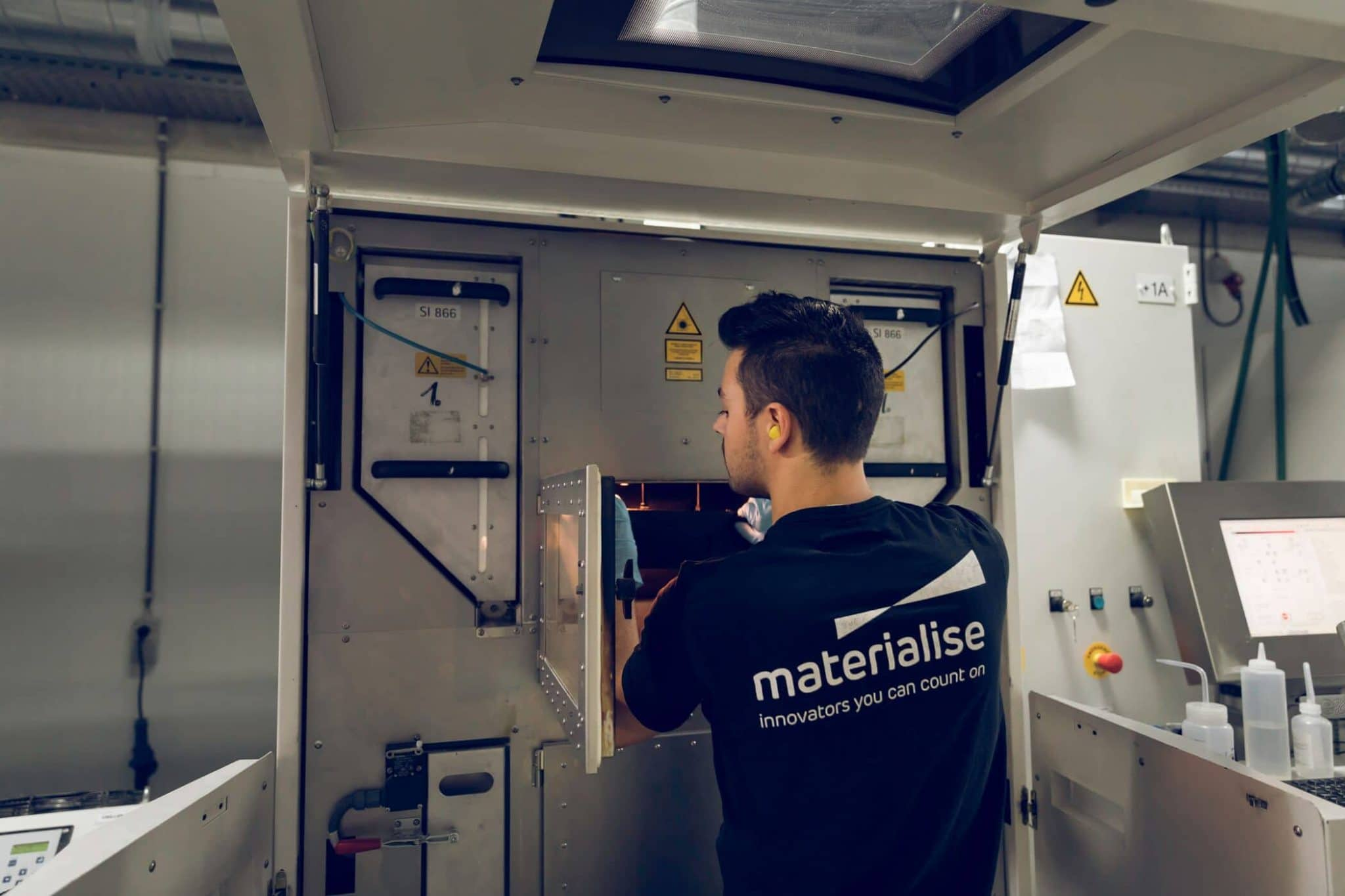 Materialise trends 2021