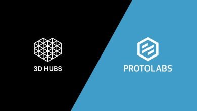 3D Hubs Protolabs acquisitions