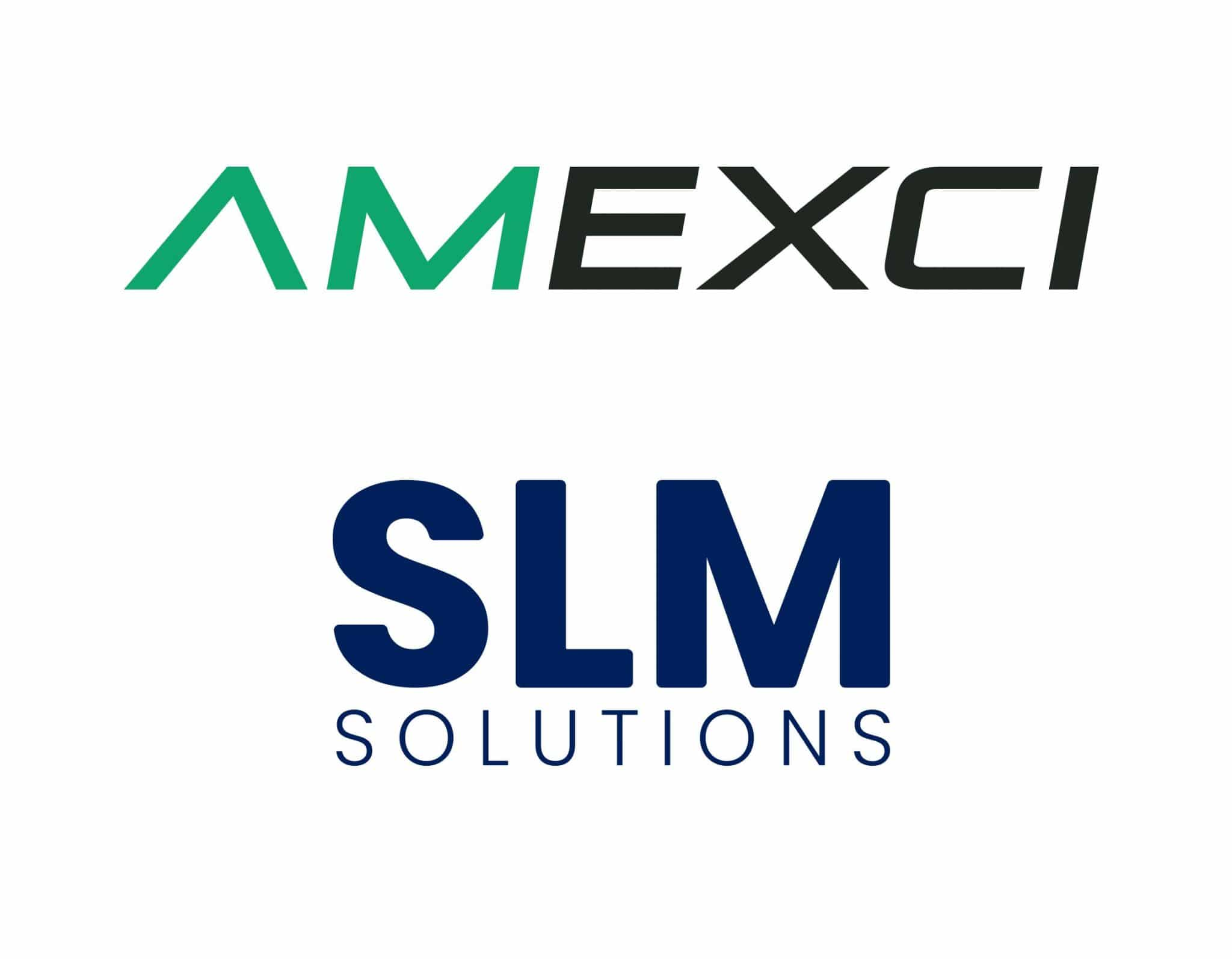 AMEXCI and SLM Solutions strengthened their partnership