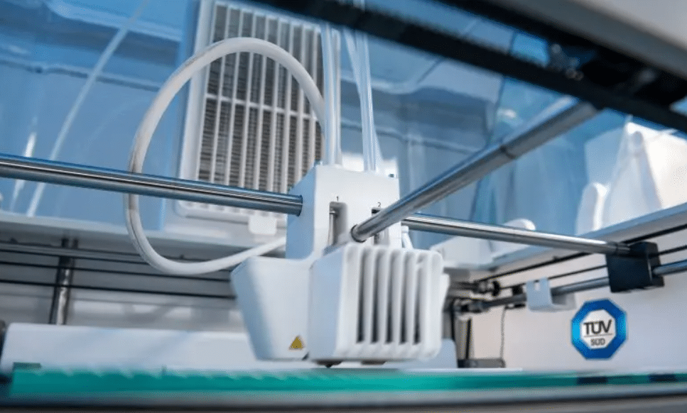 TÜV SÜD offers virtual training courses on additive manufacturing