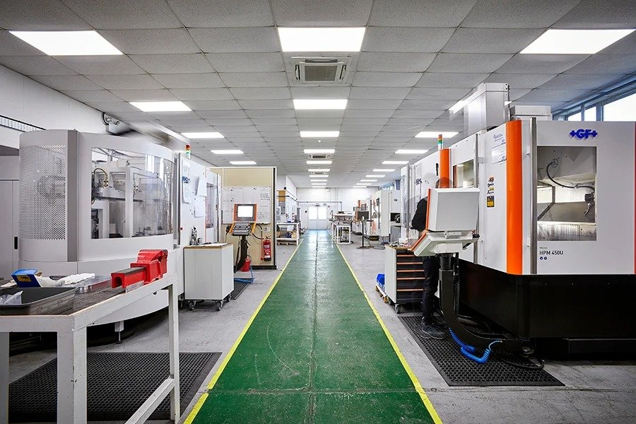 BEAMIT Group acquires 3T Additive Manufacturing