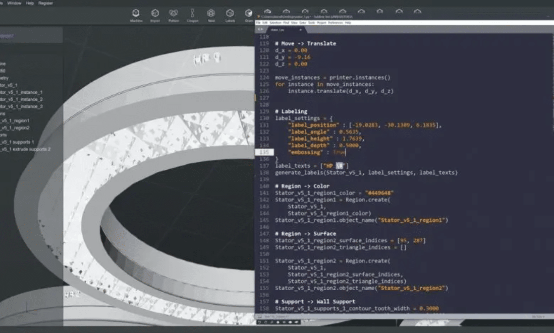 Essentium and Xaar added to Dyndrite Developer Council