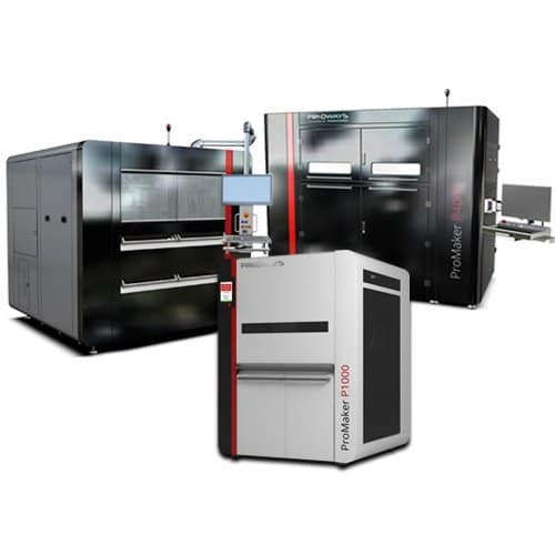 Prodways reports 100% growth in 3D printer sales during Q2