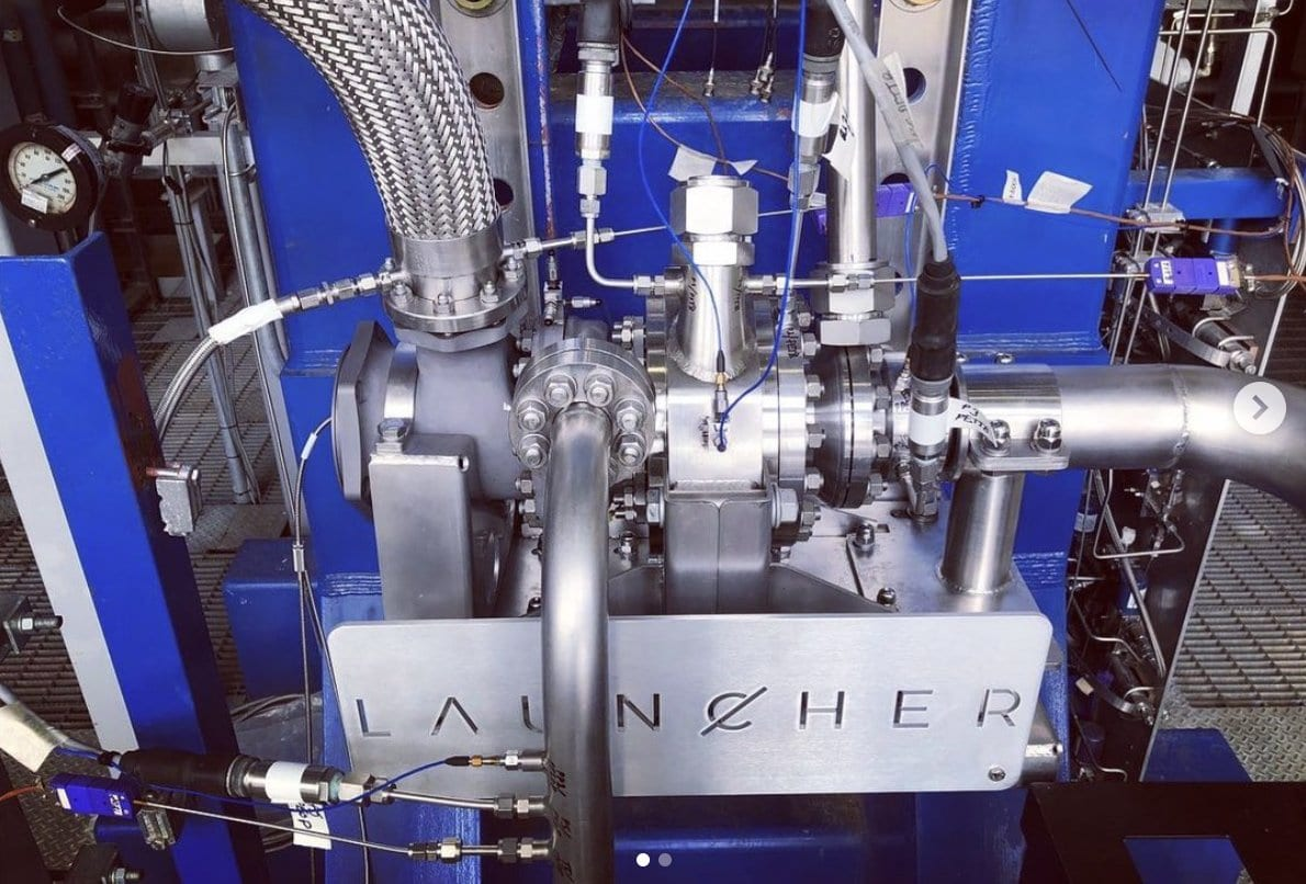 Launcher successfully tests 3D printed turbopump at NASA Stennis