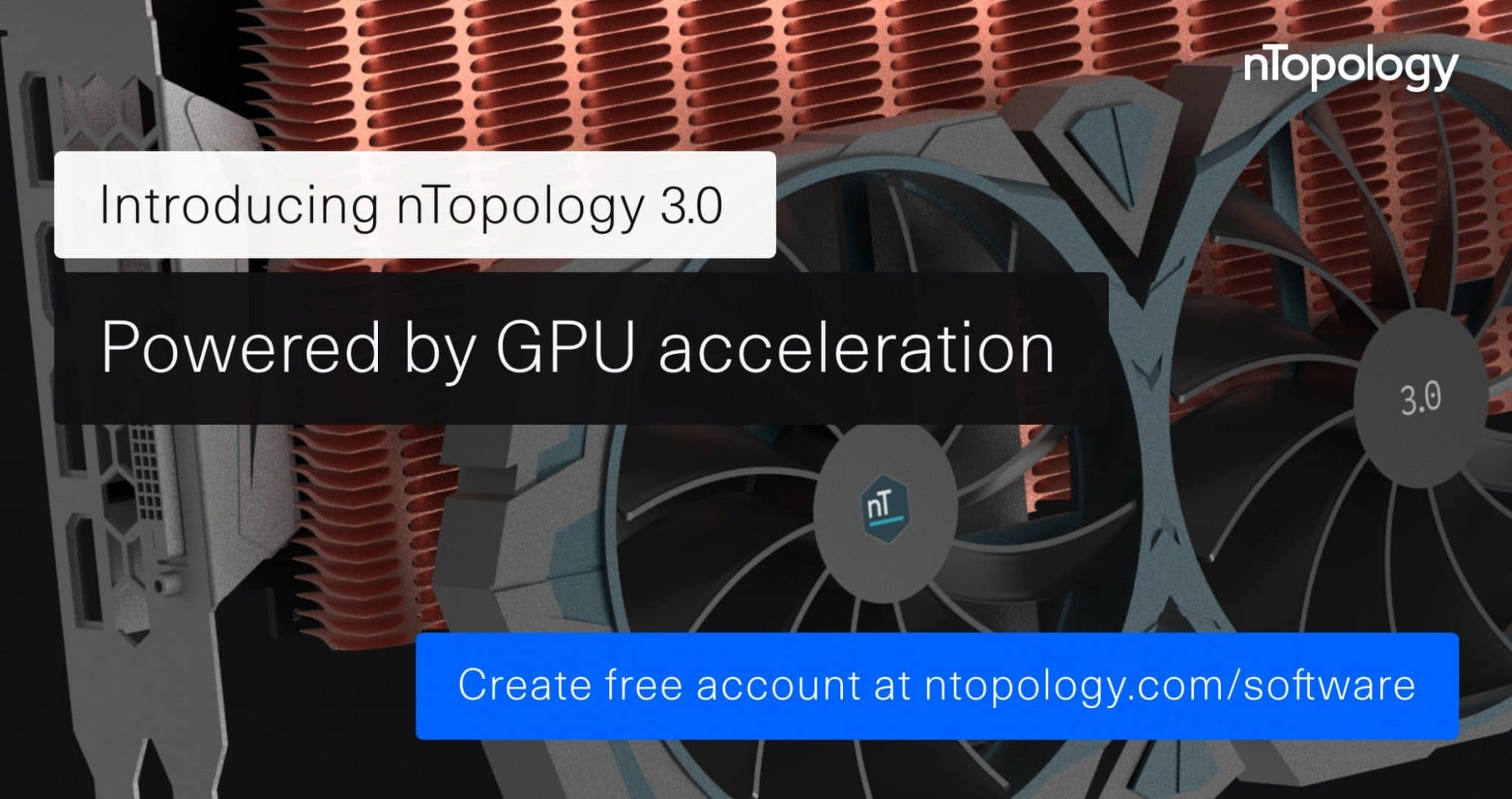 New nTopology 3.0 introduces real-time visualization with GPU acceleration