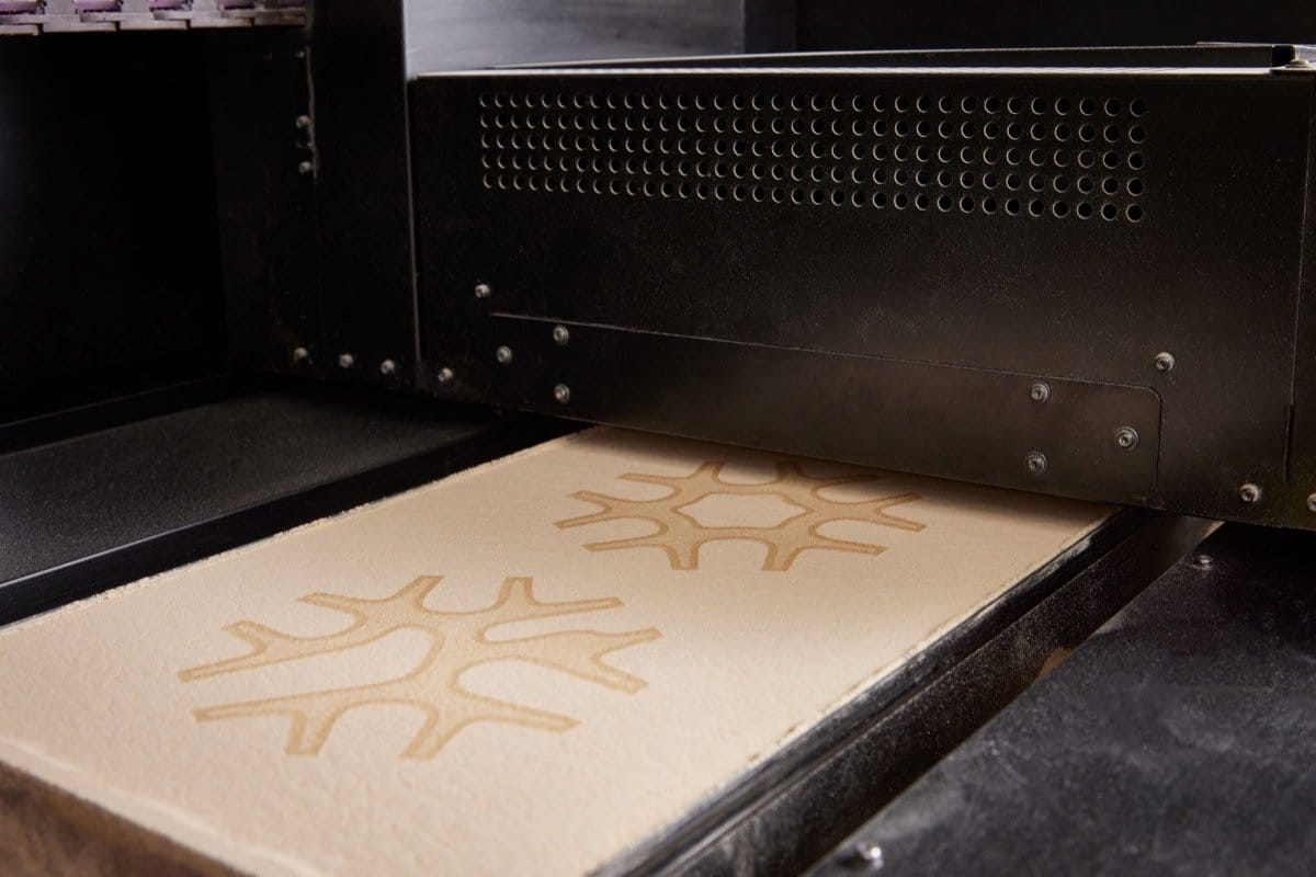 Desktop Metal launches Forust for volume AM production of sustainable wood products