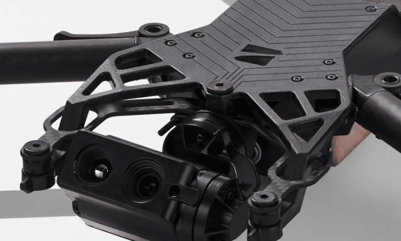 Drone mass production is taking off with 3D printing