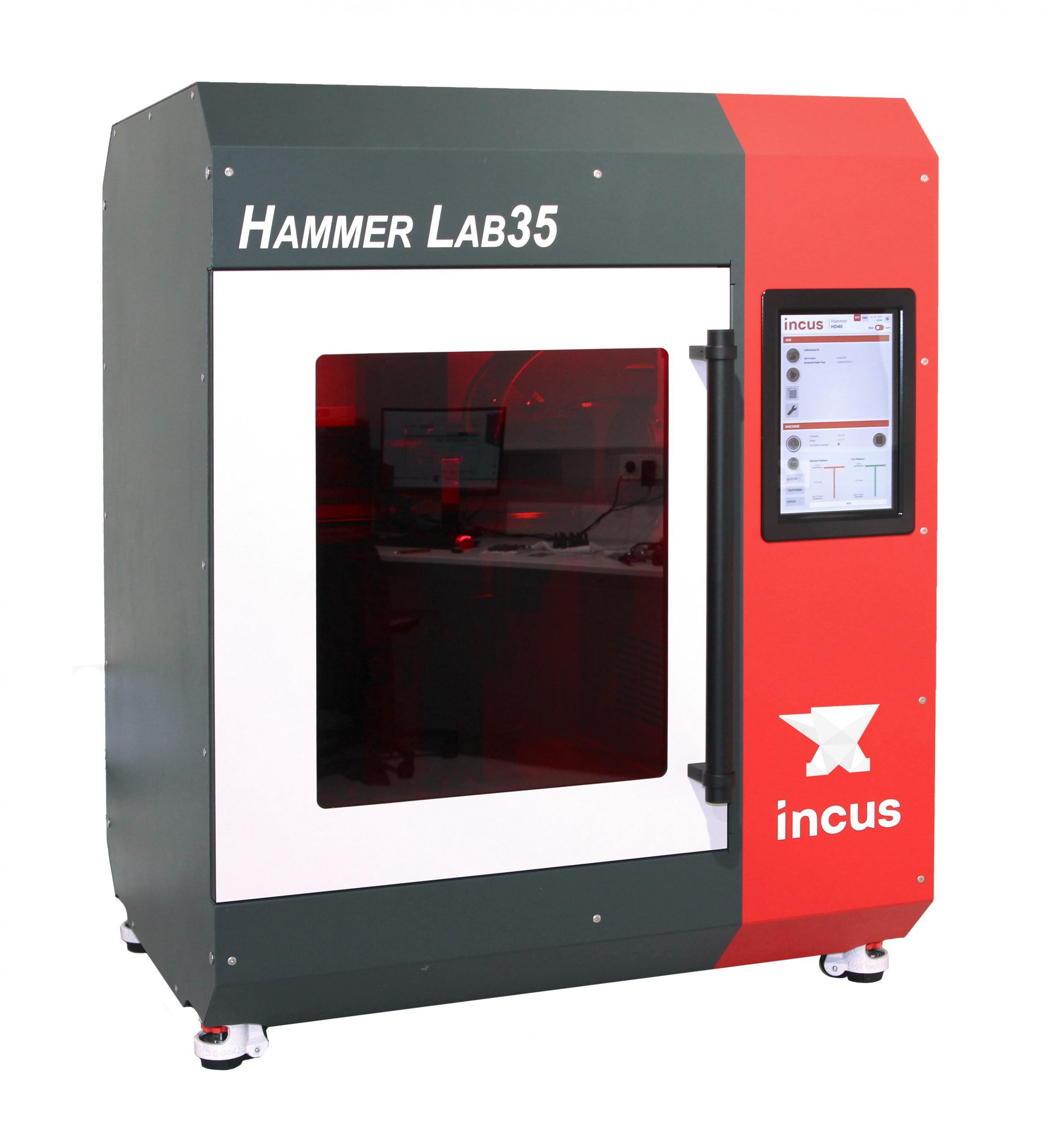 Micro MIM Japan introduces bound metal stereolithography with Incus 3D printer