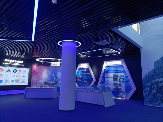 KINGS 3D completes over 100 Million RMB series B financing round