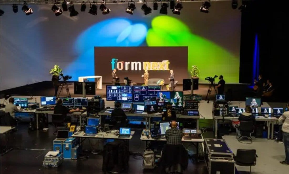 """""""Formnext Start-up Challenge"""" recognizes creative, innovative, and sustainable AM business ideas"""