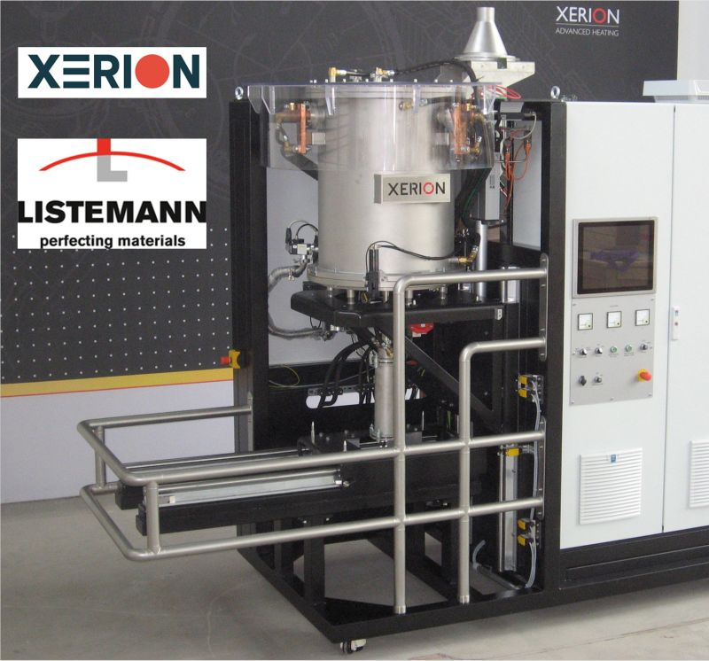 Listeman to acquire new Xerion AM production line