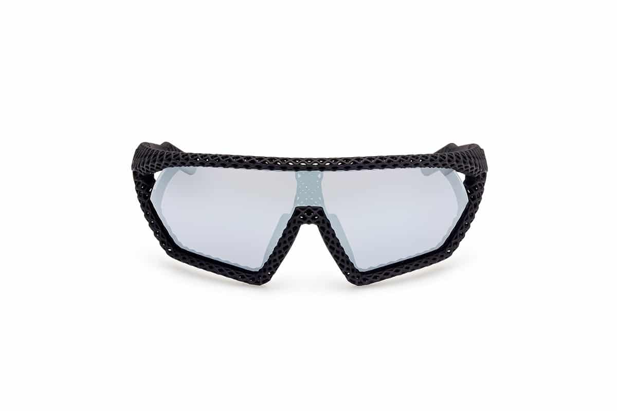 Adidas 3D CMPT gets into the 3D printed sunglasses game