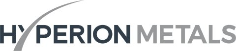 Hyperion Metals has entered into a technological partnership with EOS to accelerate the deployment of Hyperion's HAMR and GSD technologies for the potential production of low-cost, low-to-zero carbon titanium metal powders