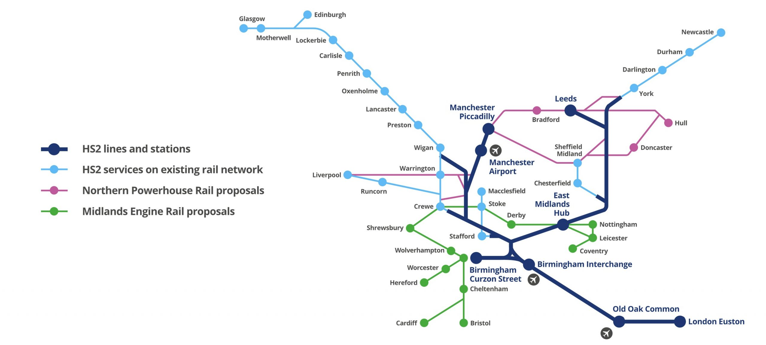 HS2 looks to concrete 3D printing to cut CO2