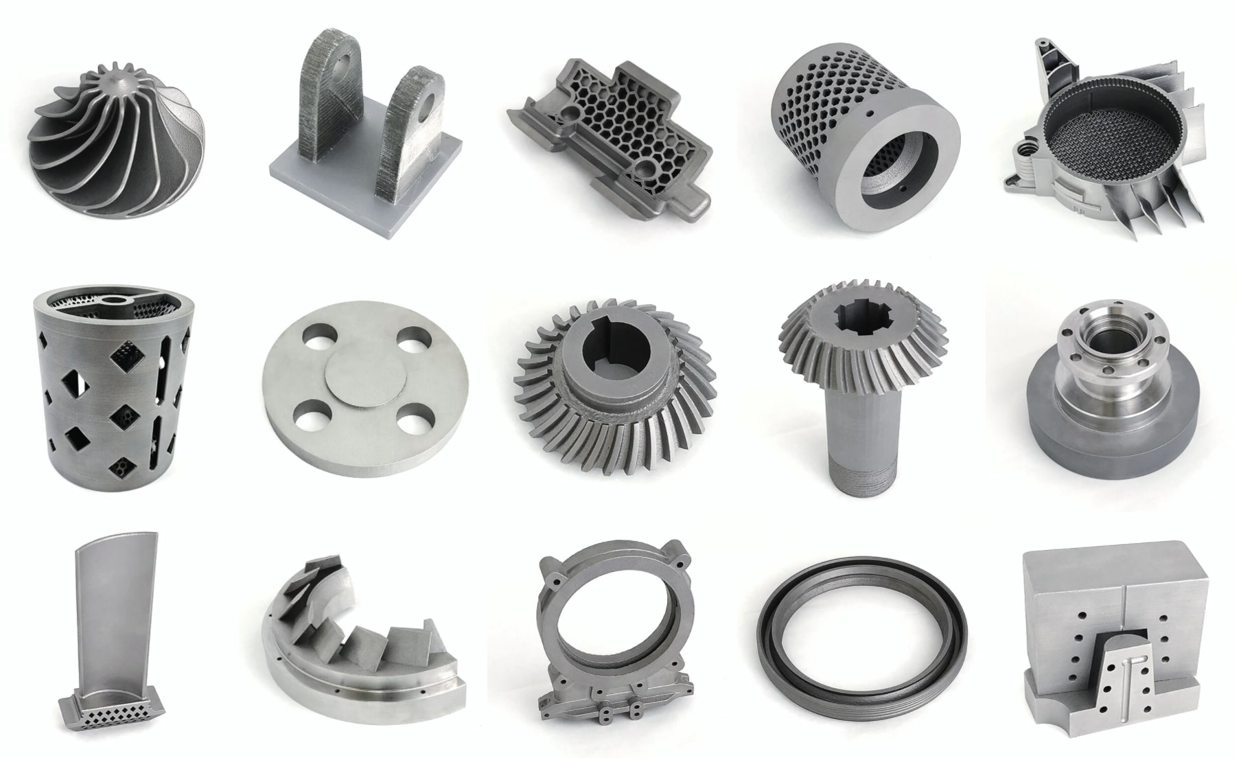 Par Pacific AM parts for API standards in Hawaii refineries with 3D Metalforge