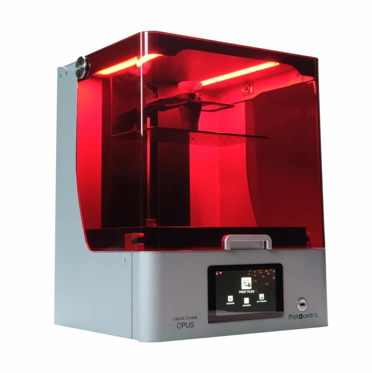 Photocentric launches LC Opus LCD printer