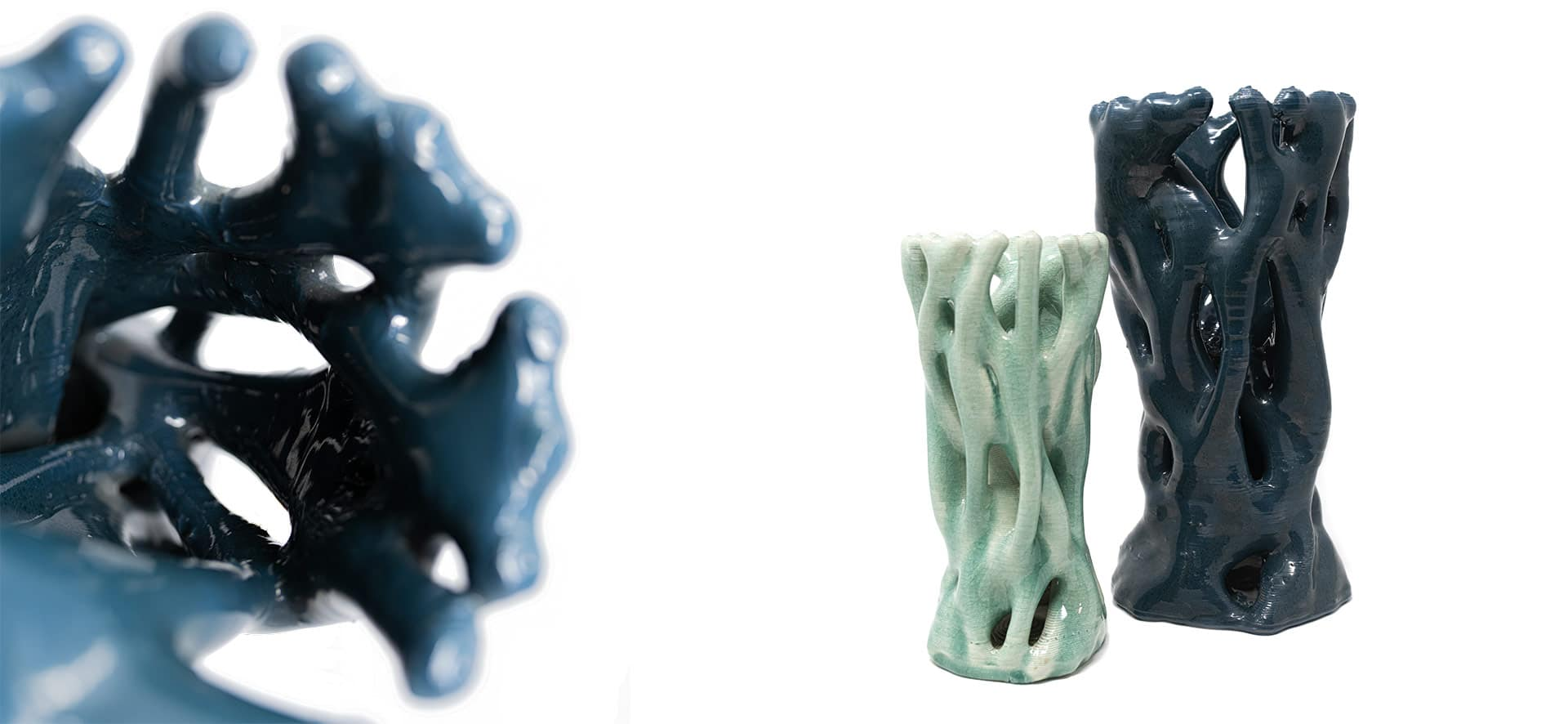 A Mediterranean way to computational furniture design and 3D printing