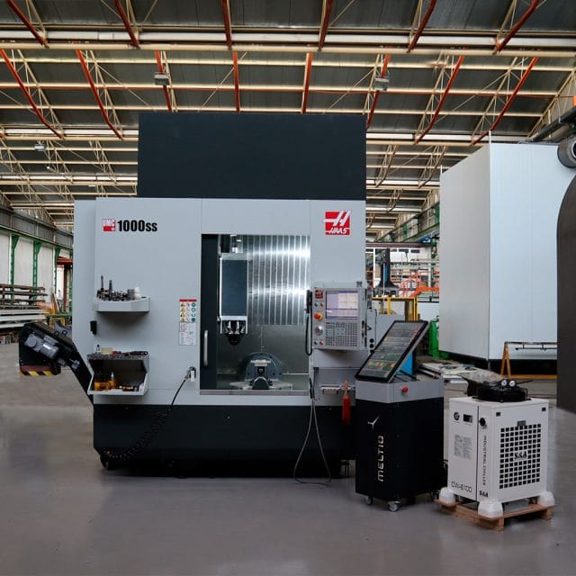 Sivó become first Meltio Engine Integrator of hybrid manufacturing solutions in Spain and Portugal