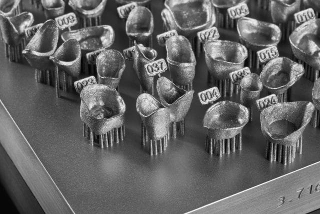 Materialise Dental Module automates 3D printing preparation for dental labs